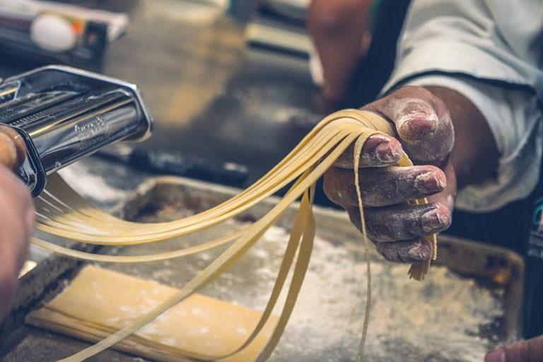 Bästa Pastamaskinen 2021 – Så väljer du rätt pastamaskin