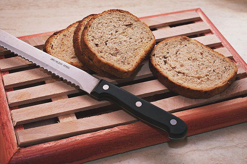 Bröd-från-brödmaskin