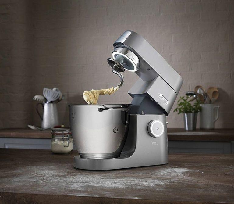Bästa Köksassistenten 2021 – 4 Bäst i test köksmaskiner