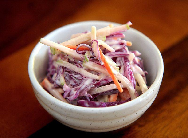 Strimlade-grönsaker