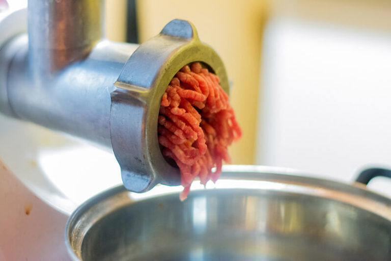 Bästa Köttkvarnen 2021 – 4 Bäst i test köttkvarnar
