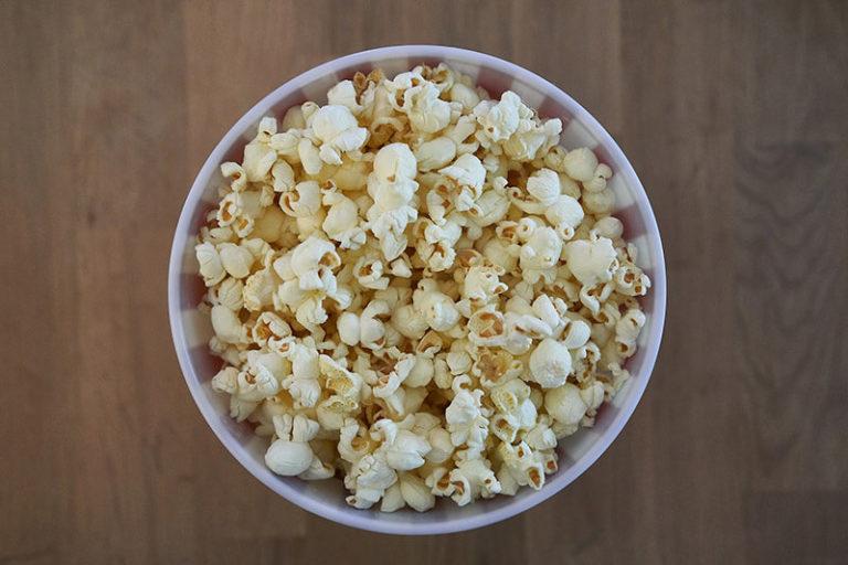 Bästa Popcornmaskinen 2021 – 5 Bäst i test popcornmaskiner