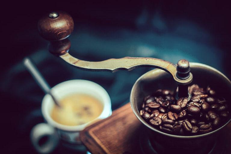 Kaffekvarn Bäst i test 2021 – 5 Bästa Kaffekvarnar