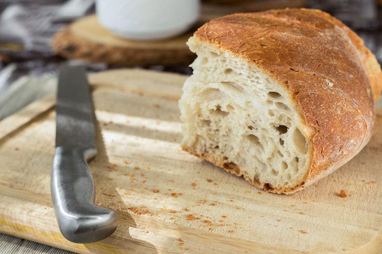 Brödkniv