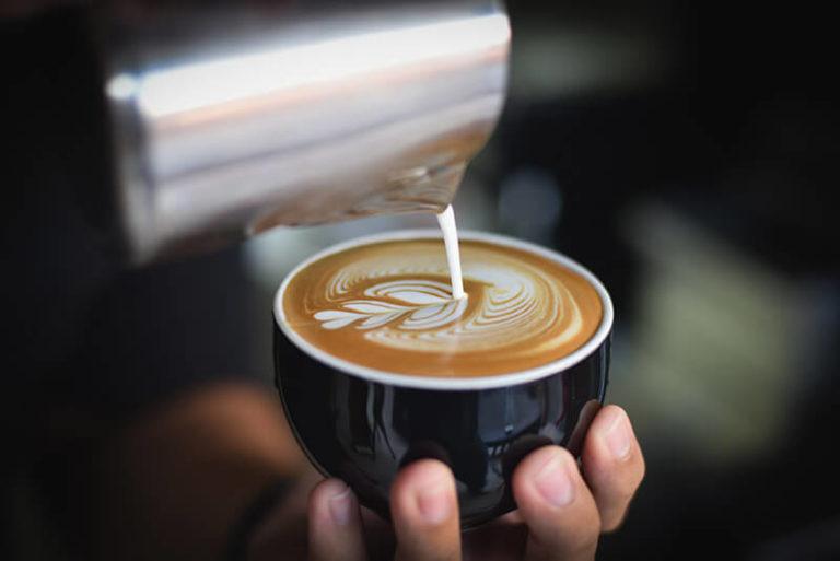 Bästa Espressomaskinen 2021 – 5 Bäst i test Espressomaskiner