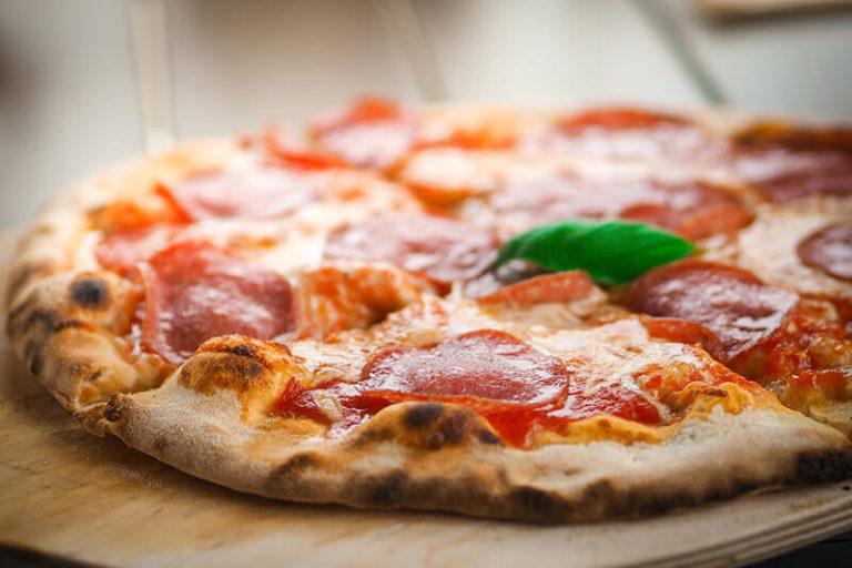 Bästa Pizzastenen 2021 – 5 Bäst i test Bakstenar