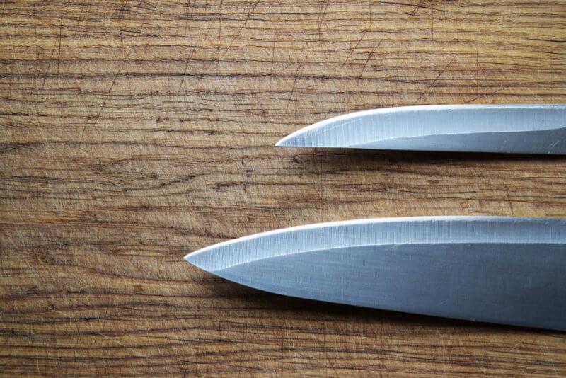 Knivblock eller Knivlist – Allt du Behöver Veta för att Välja Rätt