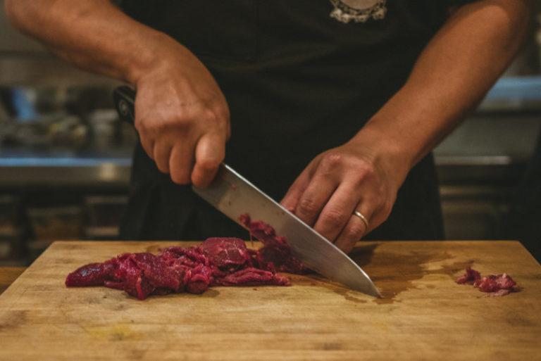 Vad är en Kockkniv och vad används den till