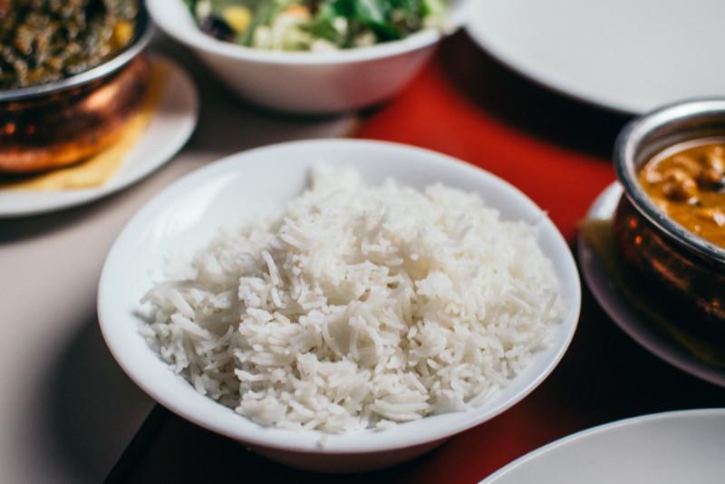 Färdiglagat-ris