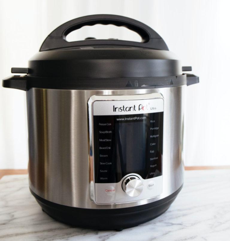 Varför använda en Slow Cooker – 7 Fördelar