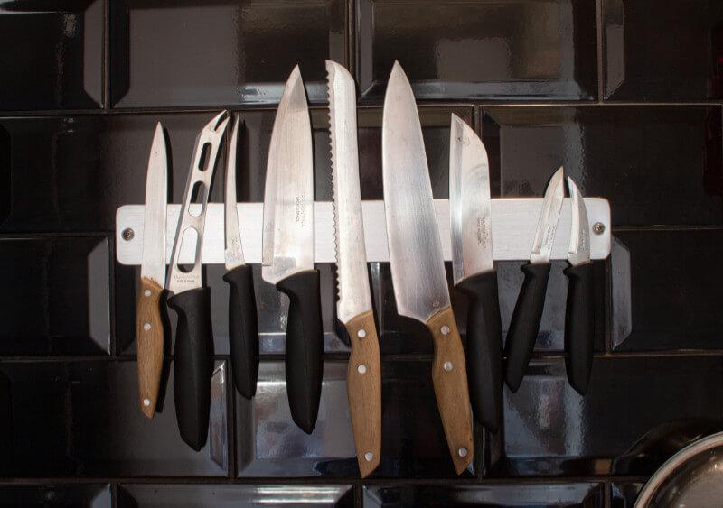 Bästa-köksknivarna